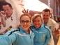 Belgian Open Kata Shinkyokushin 26.2.17