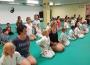 Bonsai Kids Training mit Eltern