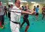 Training Resistance Bänder Sensei Piotr 30.10.17